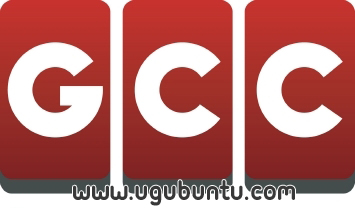 ئۇبۇنتۇداGCC تەھرىرلىگۈچى ئارقىلىق C پروگراممىسى يېزىش