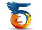 firefox5logo